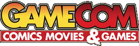 GameCom – Movies, Comics & Games